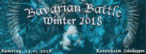 Bavarian Battle Winter