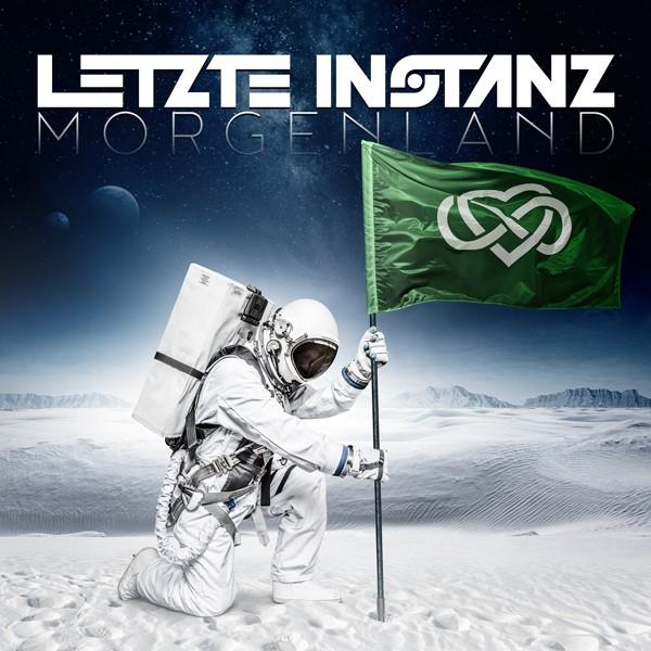 Letzte Instanz Morgenland 2018 neues Album