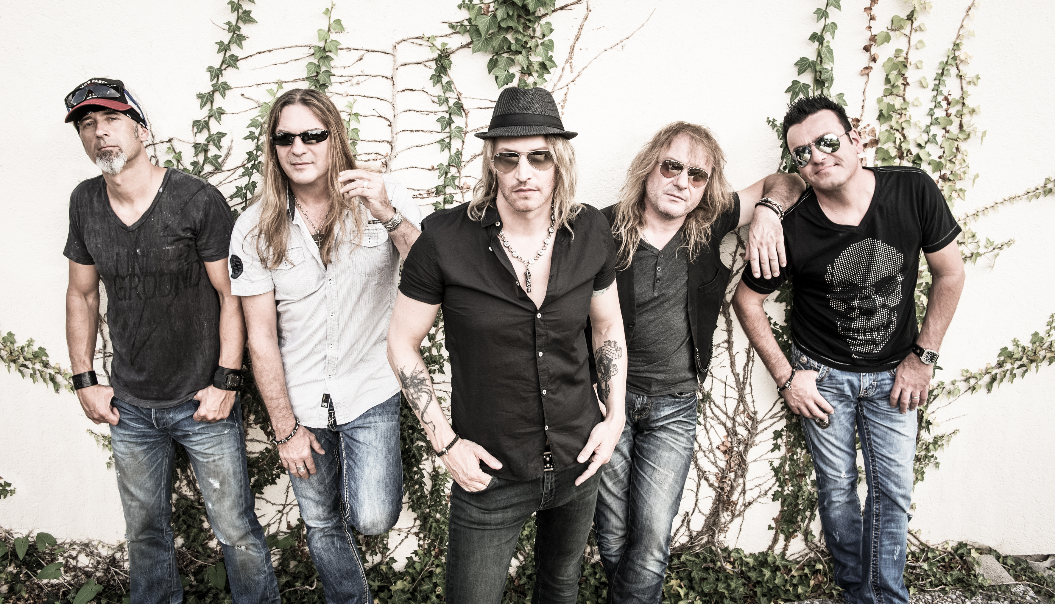 Gotthard Defrosted & Unplugged Tour 2018