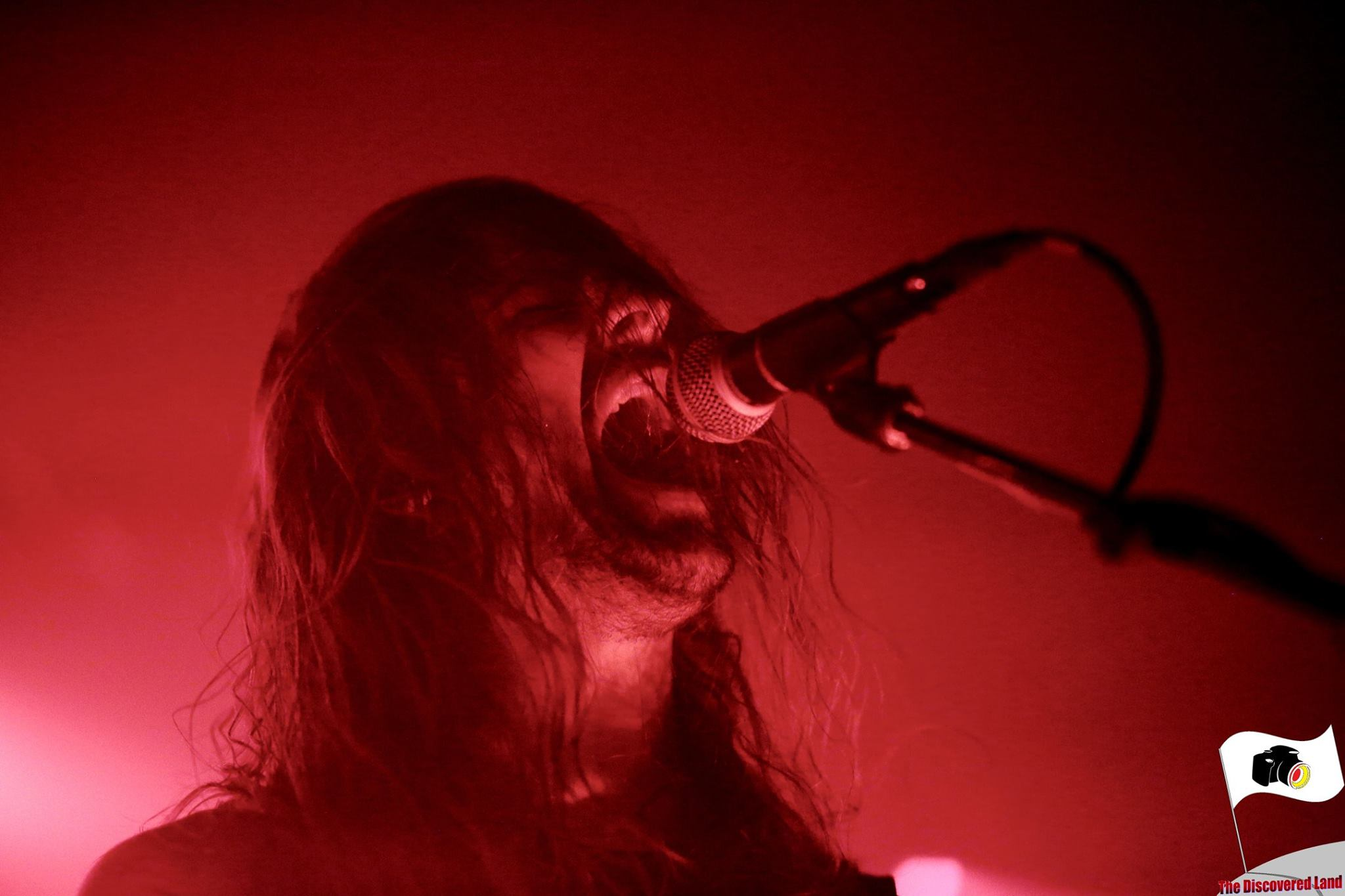 Ultha at Dark Easter Metal Meeting 2018