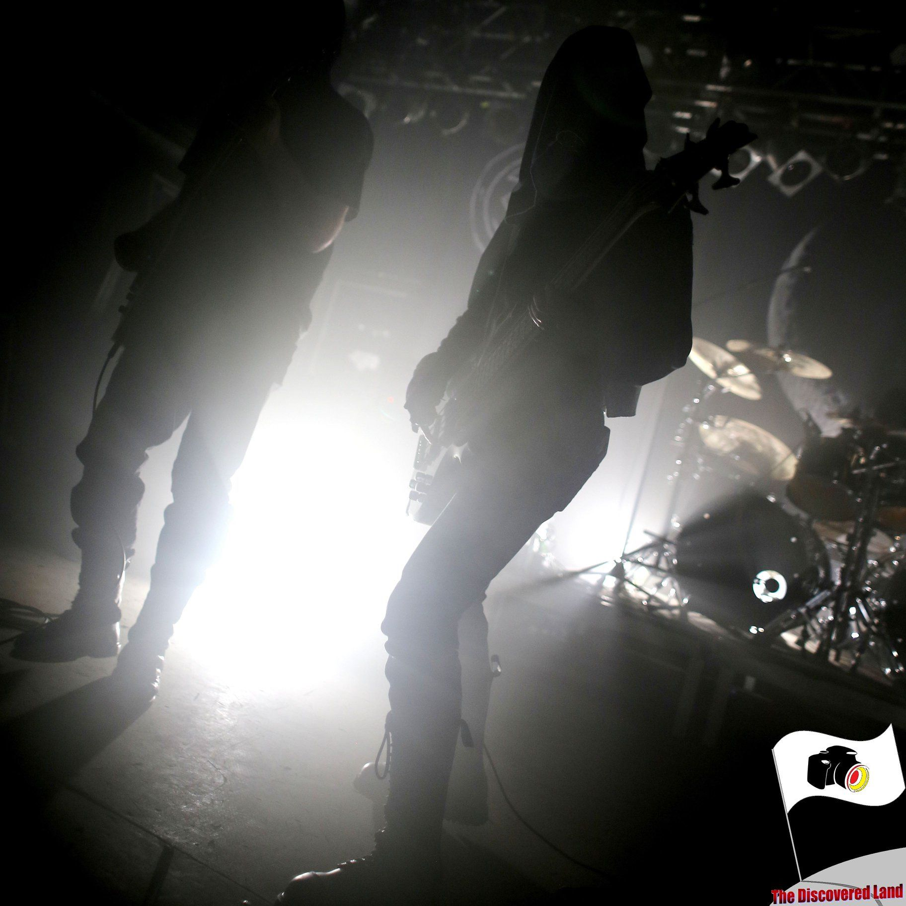 UADA at the Dark Easter Metal Meeting 2018