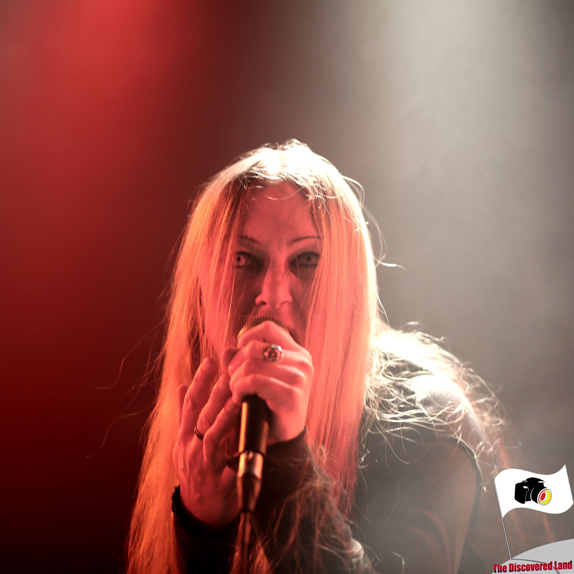 Bethlehem at Dark Easter Metal Meeting 2018