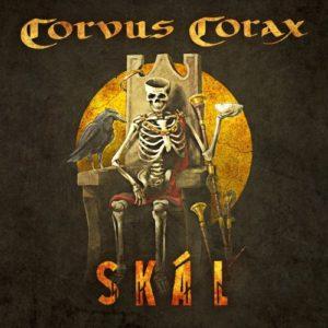 Corvus Corax Skal