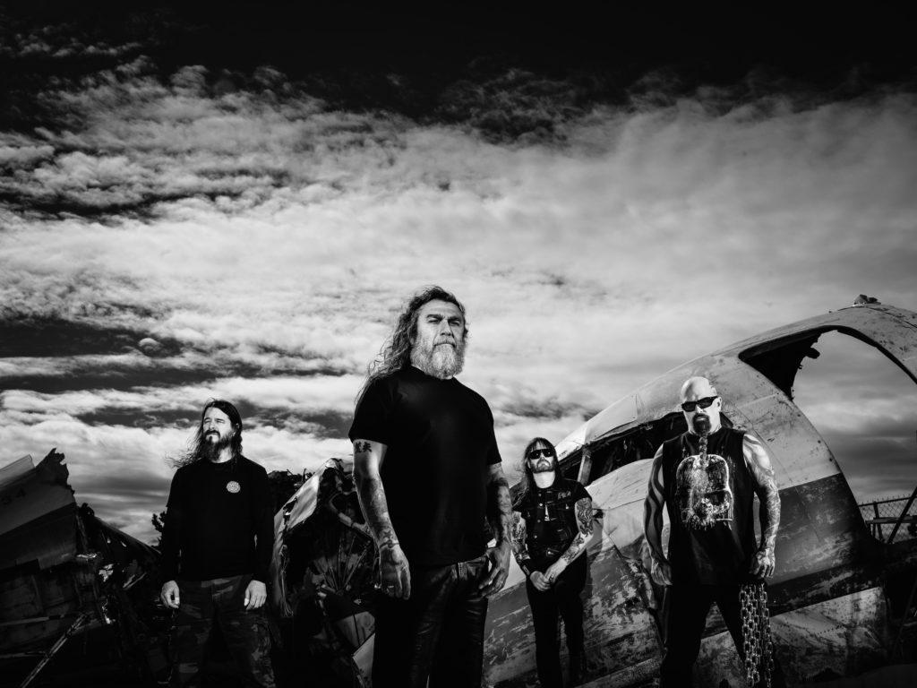 Slayer Final World Tour Abschiedstour