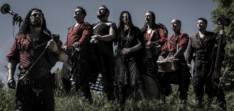 Corvus Corax neues Album Skál