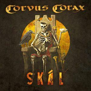 Skál das neue Album von Corvus Corax