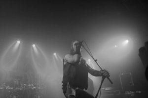 Marduk am 16.05.2018 im Backstage München