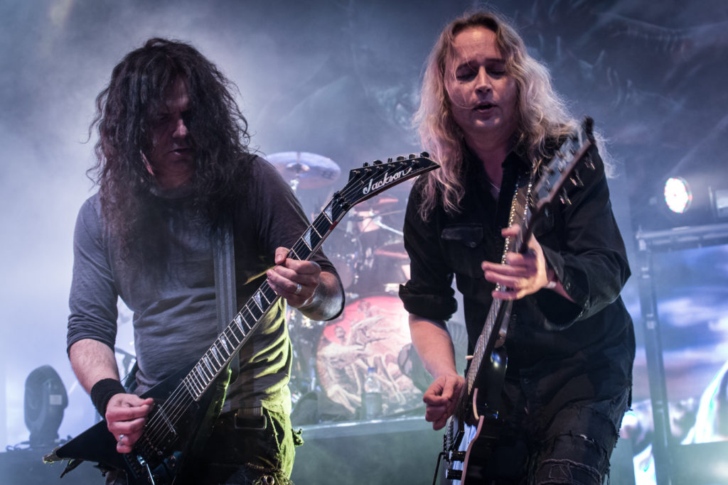 Kreator at Rock Hard Festival, By Grywnn [CC BY-SA 4.0 (https://creativecommons.org/licenses/by-sa/4.0)], from Wikimedia Commons