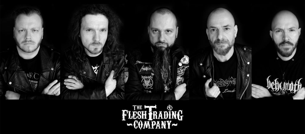 The Flesh Trading Company