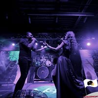 Visions Of Atlantis im Backstage München 2018
