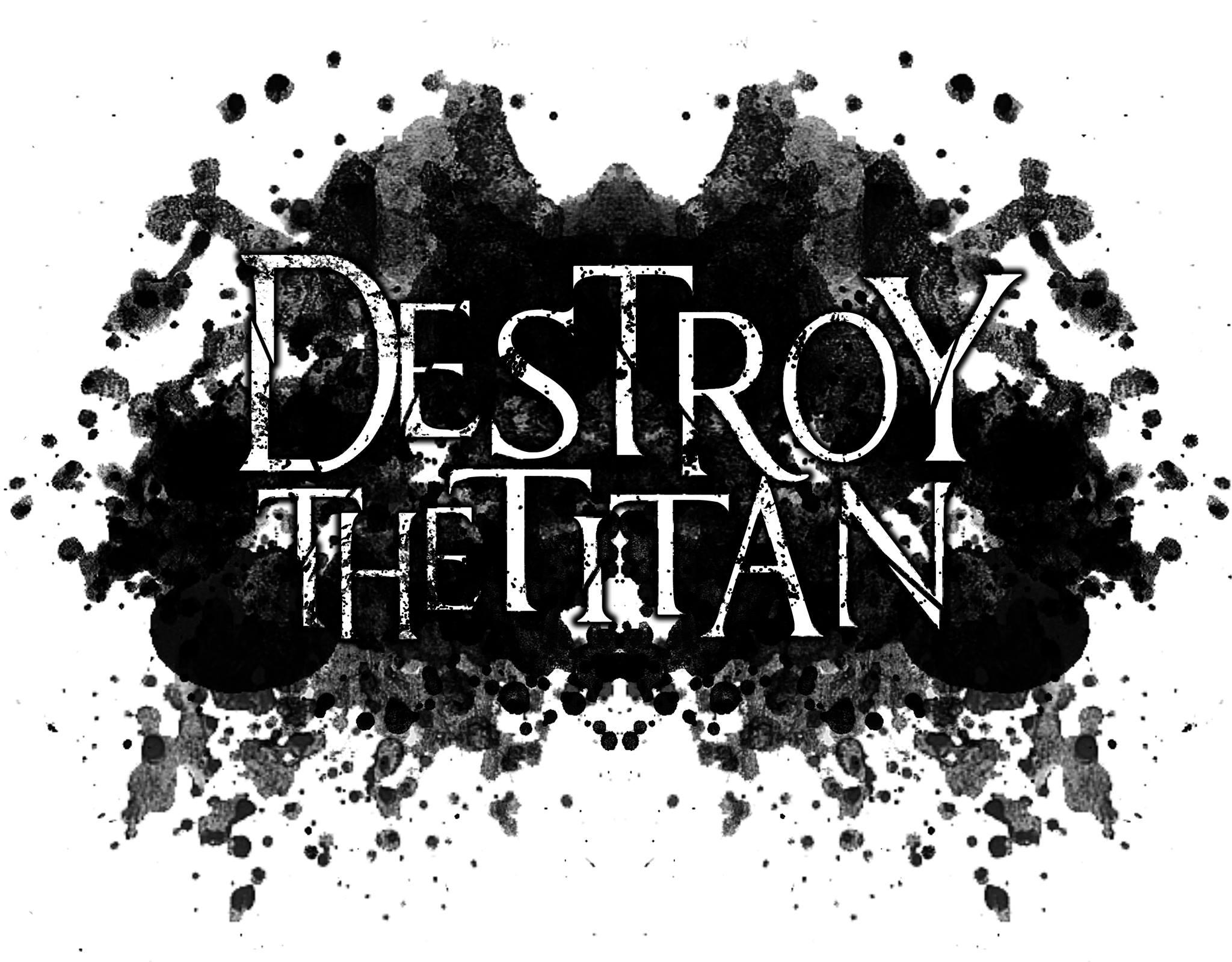 Destroy The Titan aus South Carolina USA