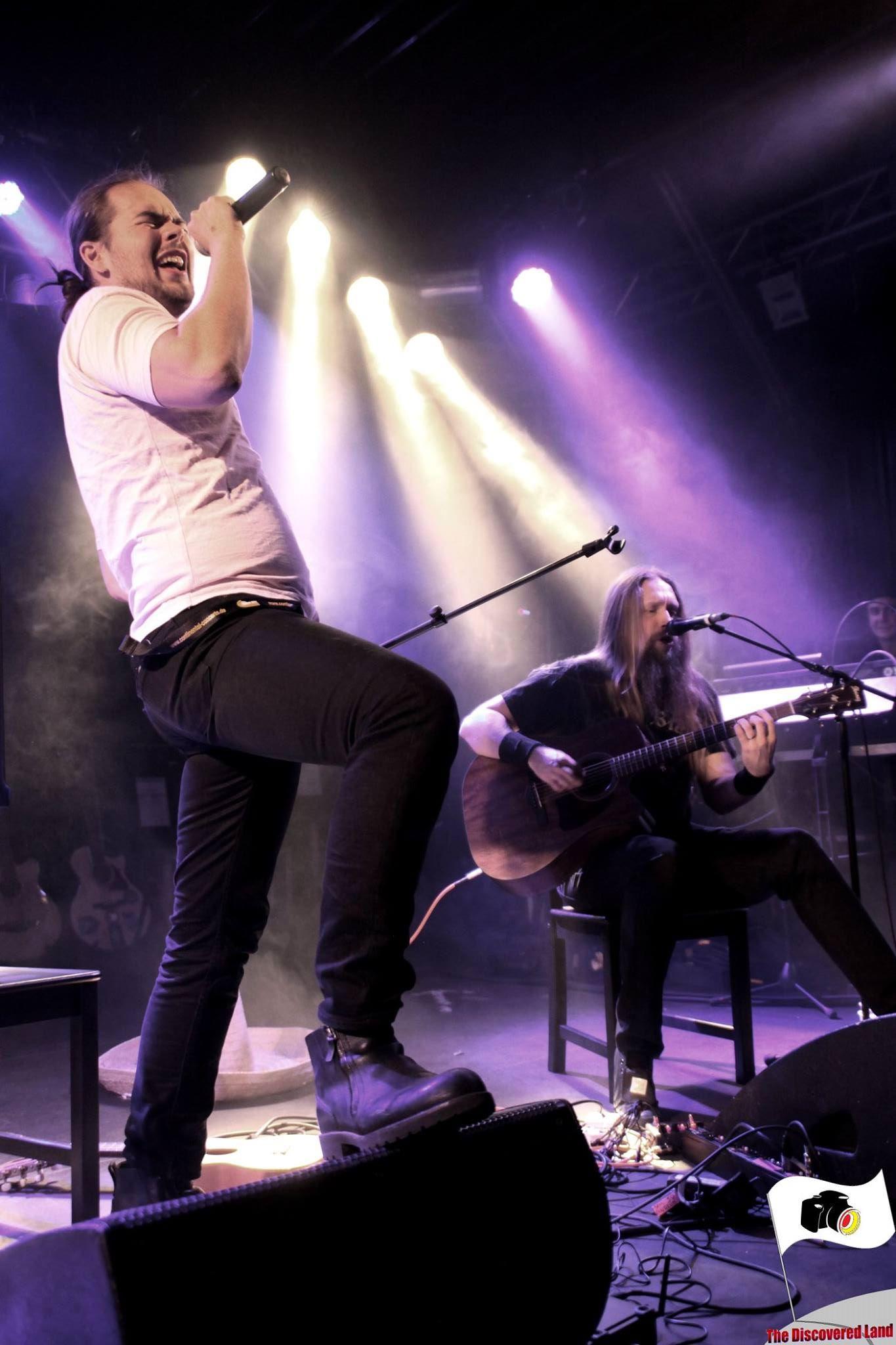 Trio de Facto 04.12.2018 München