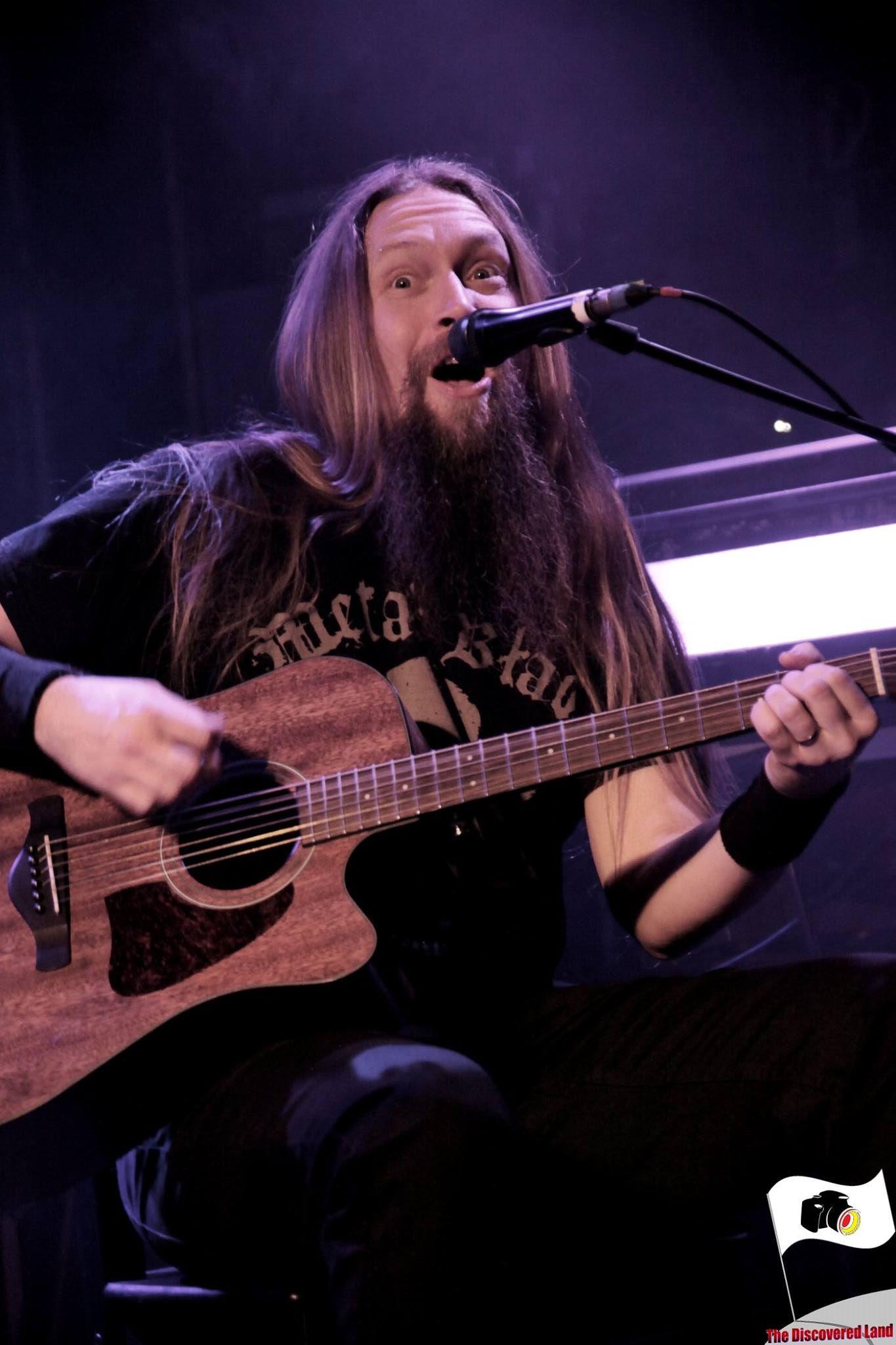 Trio de Facto 04.12.2018 Backstage München