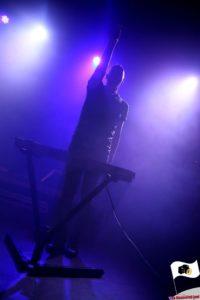 Solar Fake Konzert München 2019