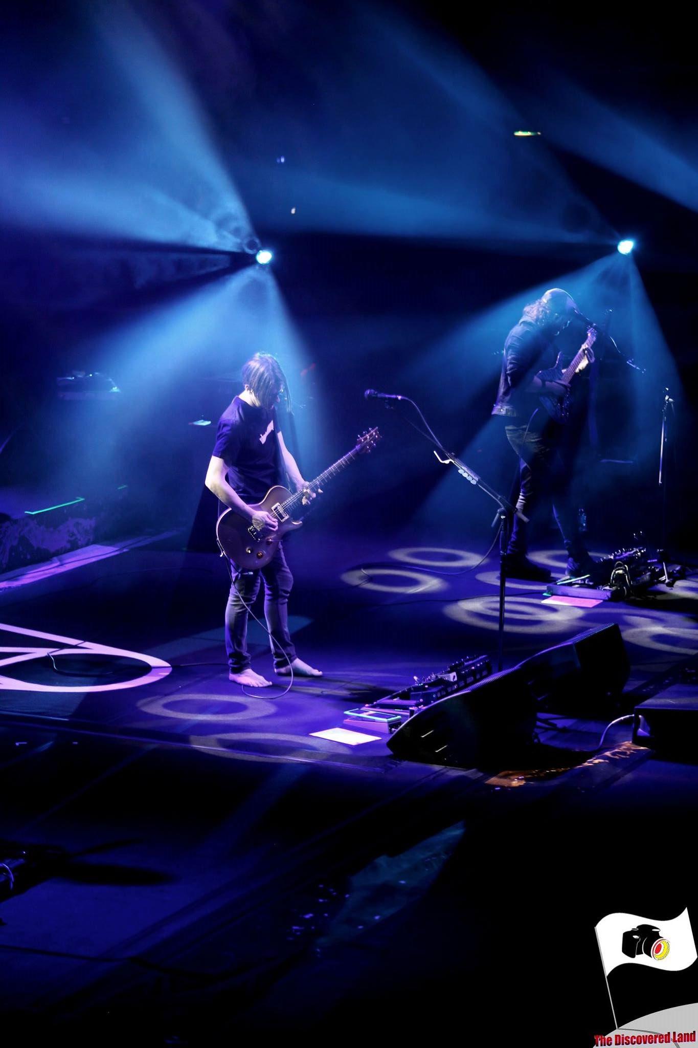 Steven Wilson 2019 Philharmonie München