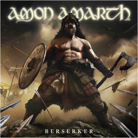 Amon Amarth Berserker Bild © Sailor Entertainment