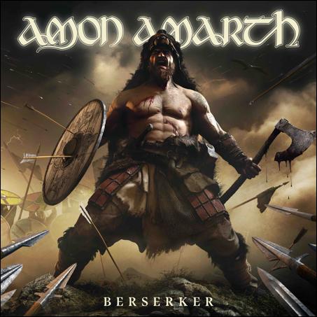 Amon Amarth Berserker Bild © Sailor Entertainment