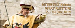 Ritter-Fest Kufstein 2019
