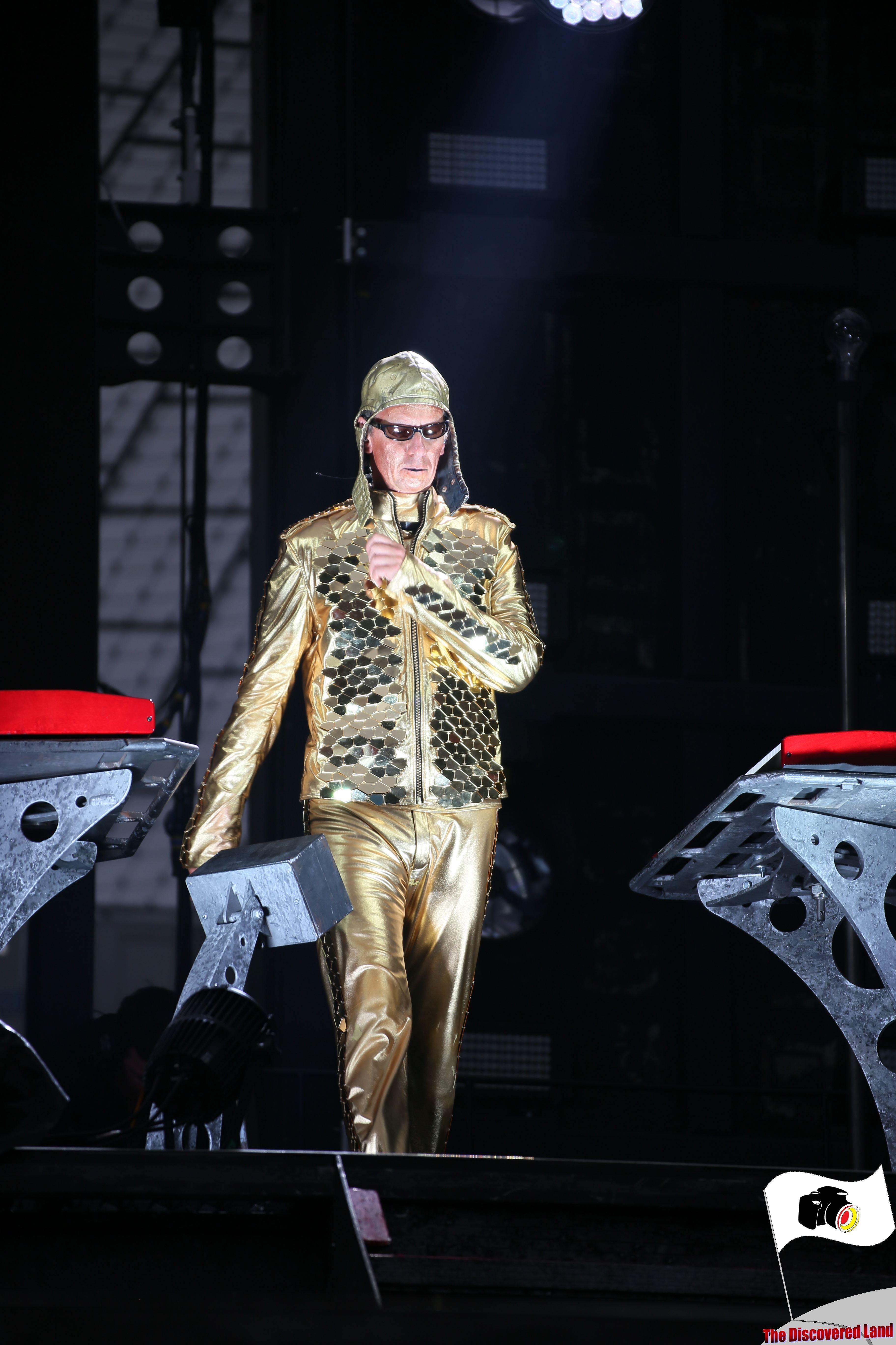 Rammstein konzert münchen 2019
