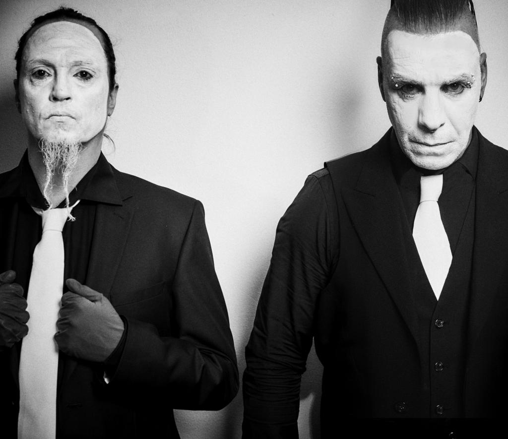 Lindemann Presseshot (LiveNation)