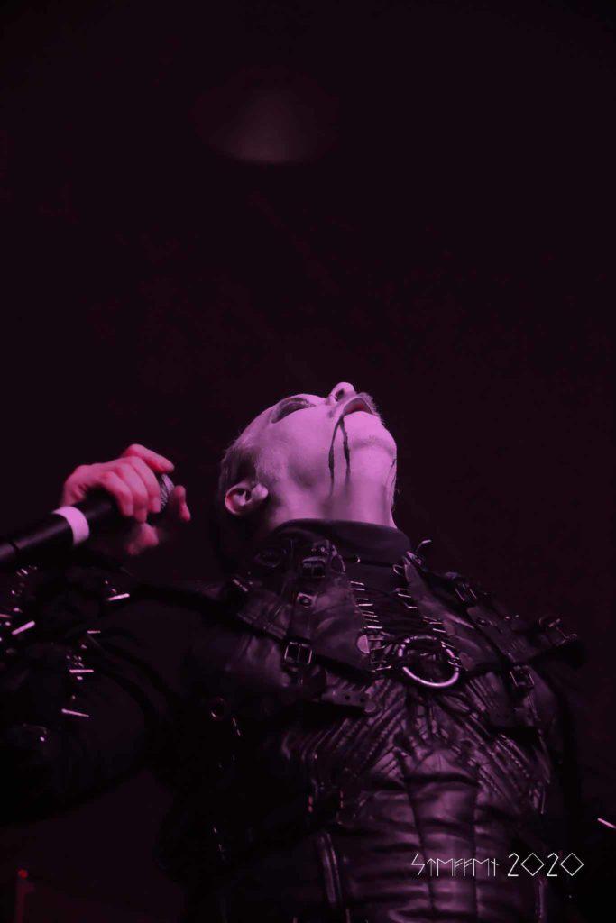 Dark Funeral 2019 München