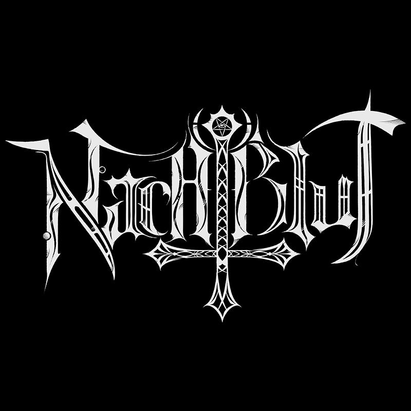 Ncahtblut Logo