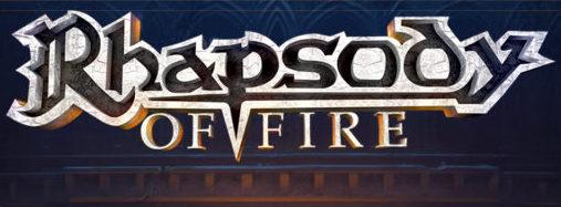 Rhapsody Of Fire Logo
