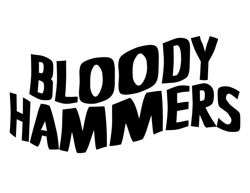 Bloody Hammers Logo